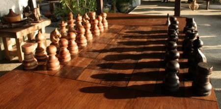 curso intermedio Aperturas de ajedrez: El Sistema Londres 5