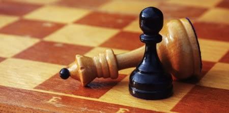 curso intermedio de ajedrez patrones de mate 1