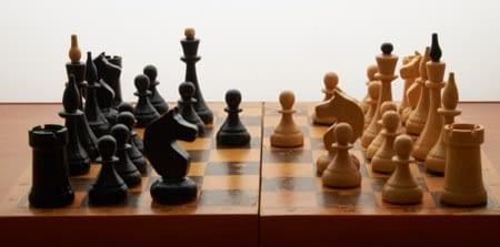 Curso Principiante aprender a jugar al ajedrez desde cero