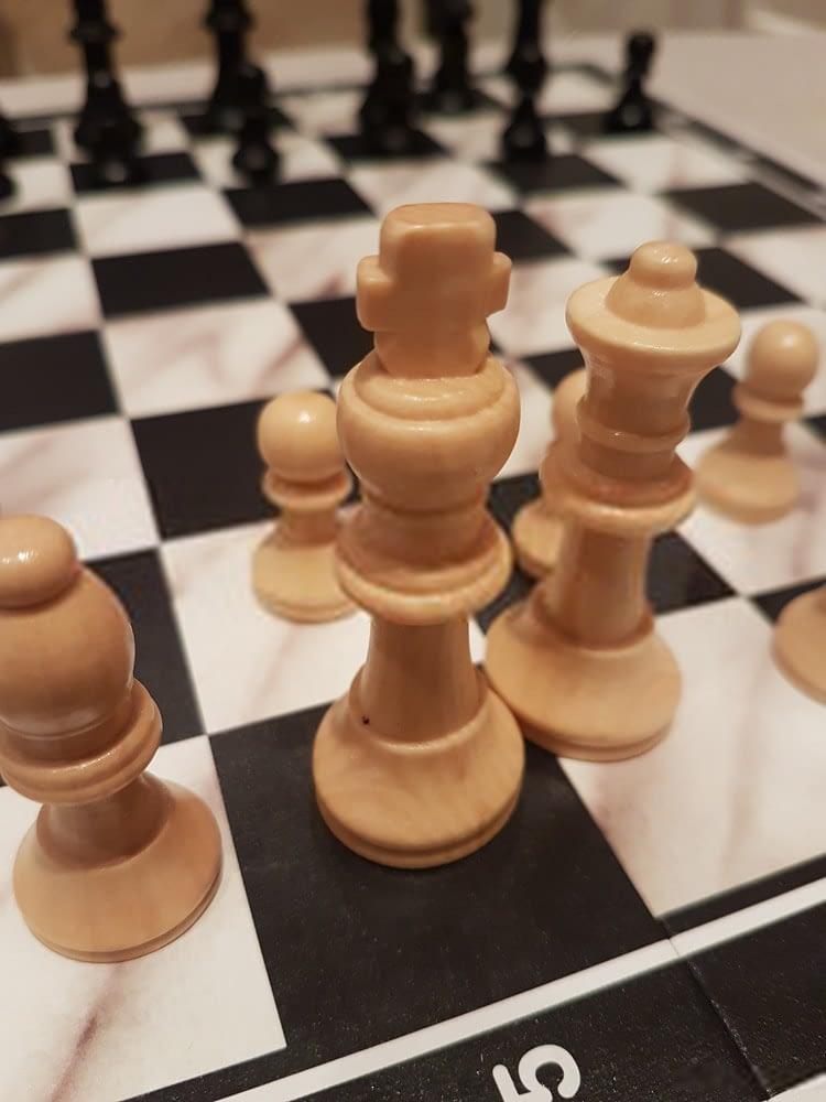 curso online completo ajedrez desde cero