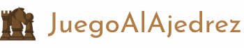 Logotipo JuegoAlAjedrez (2)