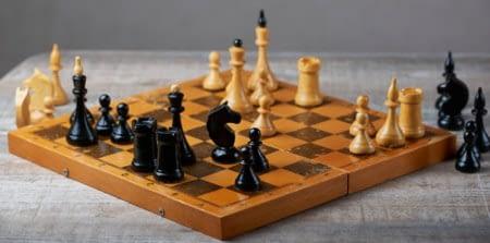 curso intermedio ajedrez tacticas elementales