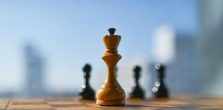 curso iniciación ajedrez estrategias fundamentales 5