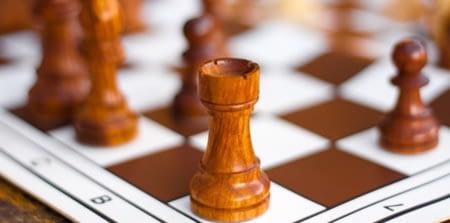 curso principiante ajedrez estrategias fundamentales con la torre