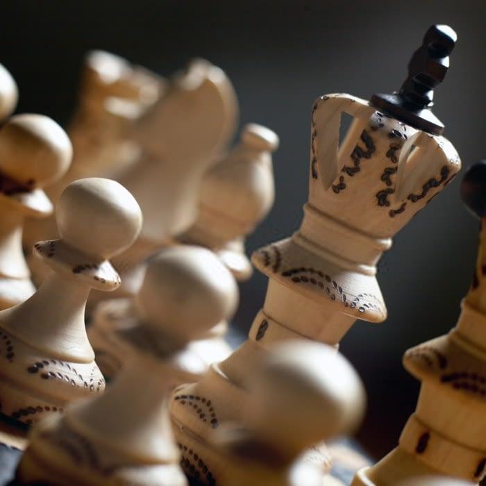 curso online intermedio de ajedrez