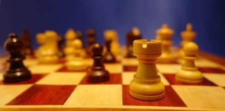 curso intermedio finales de torre en ajedrez vi