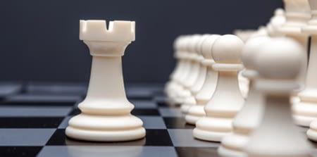 curso intermedio finales de torre en ajedrez III