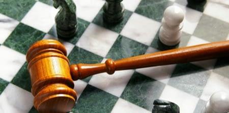 curso experto de ajedrez arbitraje