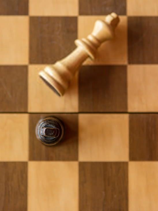 Curso de ajedrez online el ataque al rey