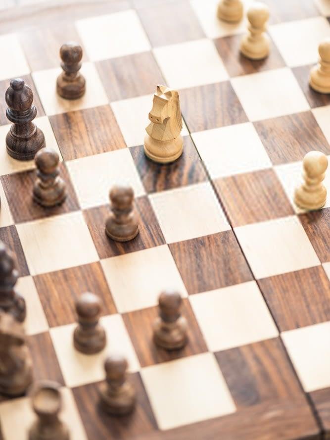 curso online tácticas elementales ajedrez